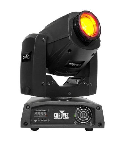 Chauvet Intimidator Spot 250 Dmx Moving Yoke Pro Dj Club Lighting Effect