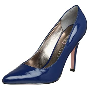 Paris Hilton Women's Crush Pump