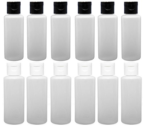 12-2-ounce-travel-bottles-with-flip-caps