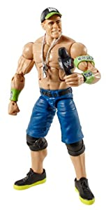 Mattel WWE Elite Collection Series #28 John Cena Figure