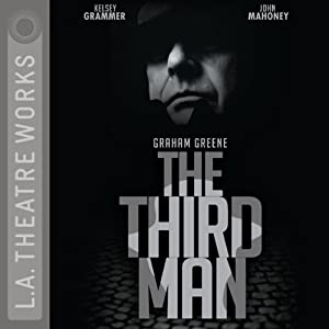 The Third Man (Dramatized) Performance