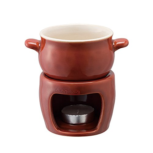 KINTO warm Bagna cauda Red 34553
