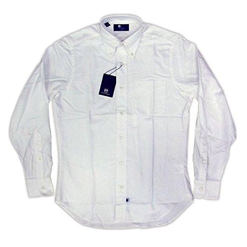(アイク ベーハー)IKE BEHAR IKE BEHAR アイク ベーハー ボタン ダウン モディファイド フィットシャツ