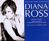 Diana Ross The Best Years Of My Life / Upside Down