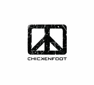 Chickenfoot