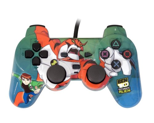 Ben 10 Ultimate Alien Analogue Controller (PS2)
