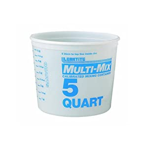 Leaktite Corp. 10M3 Mixing And Storage Container
