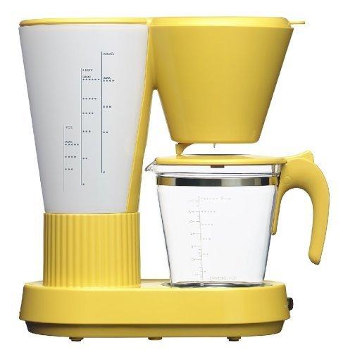 Devicestyle Brunopasso Coffee Pumpkin Yellow Ca-6-Y