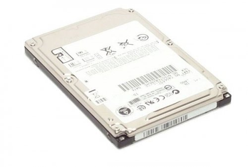 Nexoc Osiris E619, Notebook-Festplatte 320GB, 5400rpm, 8MB