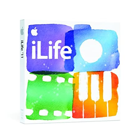 iLife '11 Family Pack [OLD VERSION]