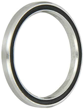 RBC Thin Section Ball Bearing, Sealed, Radial C-Type