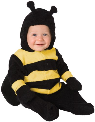 Palamon - Baby Bumble Bee Infant / Toddler Costume