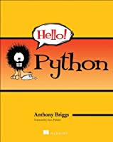 Hello! Python ebook download