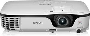EPSON EB-W12 3LCD Projektor 2800AL 3000:1 WXGA HDMI