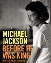Michael Jackson: Before He Was King Ebook & PDF Free Download