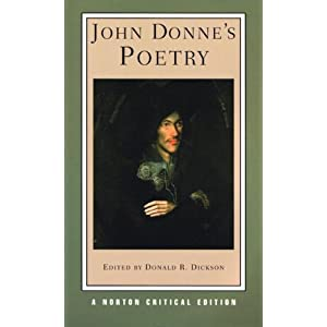 ... upon Emergent Occasions / Death's Duel : John Donne : 9780375705489