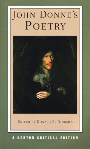 analysis of john donne s love poetry John donne has engaged the minds of poets and literary critics for centuries, but   for i am every dead thing, / in whom love wrought new alchimie (10 12-13.
