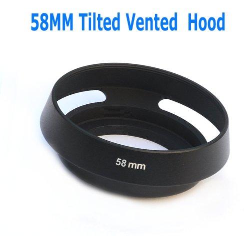 X100/X100S EzFoto lens hood, black | Fuji X Forum