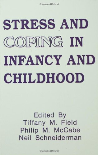 Stress And Coping In Infancy And Childhood (Stress And Coping Series) front-73919