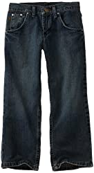 Wrangler Big Boys' Twenty X No. 33 Extreme Relaxed Fit Jean