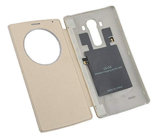 Smart Quick Circle view case for LG G4