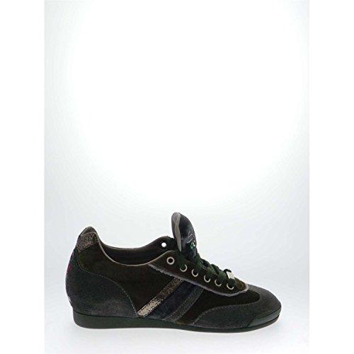 Serafini Sport 778 Sneakers Donna Pelle/camoscio nd 38