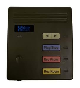 XBLUE X7 USB Call Recorder, Cocoa (2499-01)
