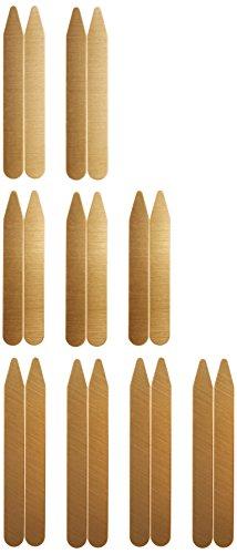 geoffrey-beene-mens-18-piece-brass-collar-stay-set-gold-one-size