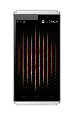 Micromax Canvas Fire A104 4GB White
