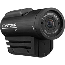 Contour Wearable Full HD GPS & Video Camera