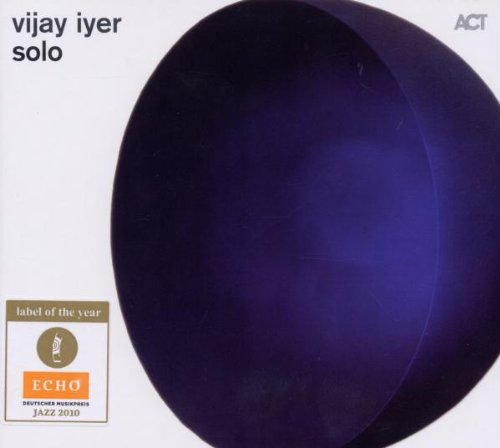 Solo - Vijay Iyer