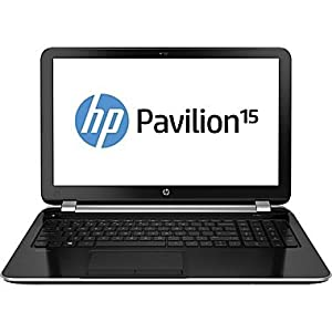 HP Pavilion 15-N028US