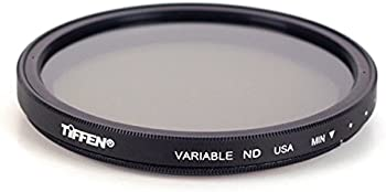Tiffen 82VND 82mm Variable ND Filter
