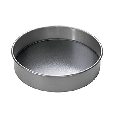 "Lakeland Value Metal Bakeware Loose Based Round Sandwich Cake Pan Tin 20cm (8"")"