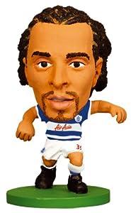 Soccerstarz Queens Park Rangers FC Benoit Assou Ekotto Home Kit