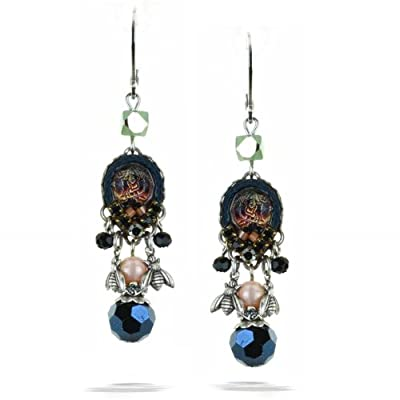 Ayala Bar Earrings - Spring 2012 Classic Collection - #1823 AE OE
