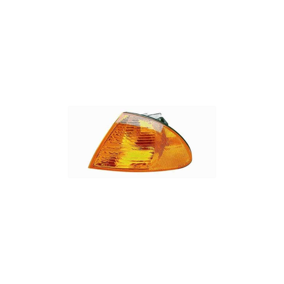 BMW 3 Series Wagon Replacement Parking Signal Lamp Light LH Driver Side