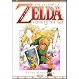 Link to the past. The legend of Zelda (A)di Akira Himekawa