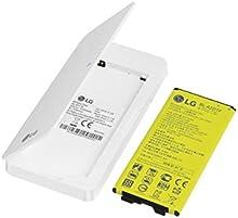 Comprar LG BCK-5100-AGAMWH Interior Color blanco - Cargador (Interior, Color blanco)
