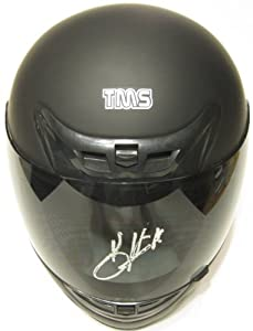 Buy Kevin Harvick #33, Nascar Driver, Signed, Autographed, Full Size Helmet, a COA and the Proof Photos of the Kevin Signing... by Coast to Coast Collectibles
