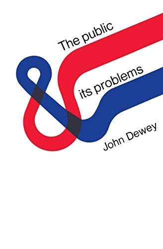 Public & Its Problems