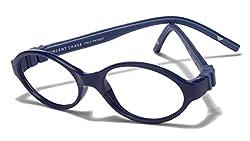 Vincent Chase Flex VC 8030 Blue C4 Kids' Eyeglasses (Kids 6-10 yrs)