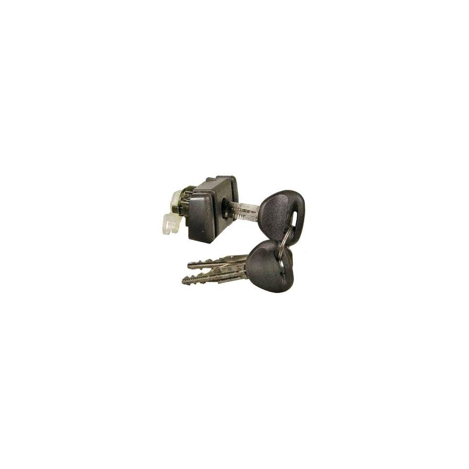 Wells LS109C Storage Or Glove Box Lock Cylinder