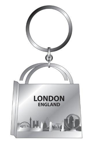Exquisitely Designed London Skyline Sovenir Metal