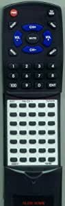 TOSHIBA Replacement Remote Control for CZ32T31, 27A40, CL34T31, CZ36T31, 19A30, 32A40