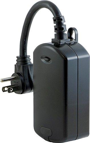 GE Z Wave Wireless Lighting Control Outdoor Module Cheap