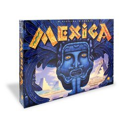 Mexica cover