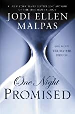 One Night: Promised (The One Night Trilogy Book 1)