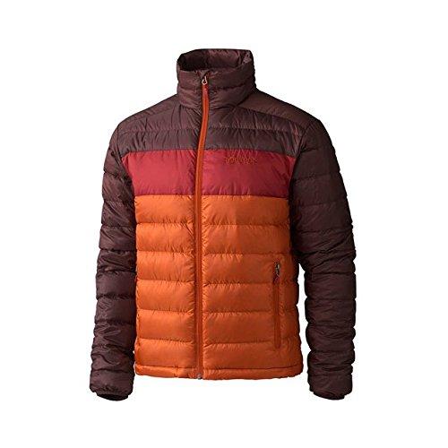 marmot-ares-chaqueta-de-caballero-naranja-xl