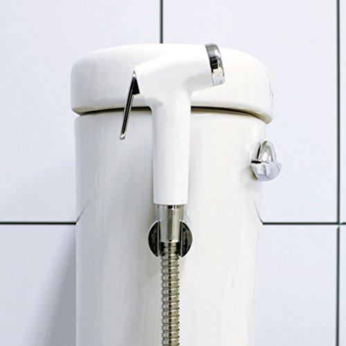 modona premium diaper bidet sprayer complete set 5. Black Bedroom Furniture Sets. Home Design Ideas